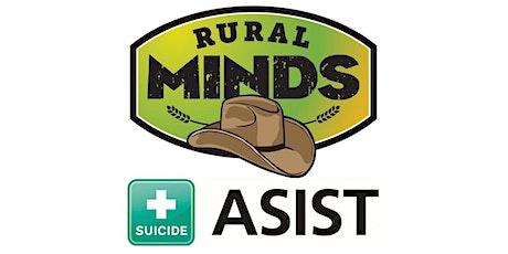 ASIST - Kingaroy QLD tickets
