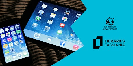 Tablet and Smartphone Basics @ Devonport Library tickets