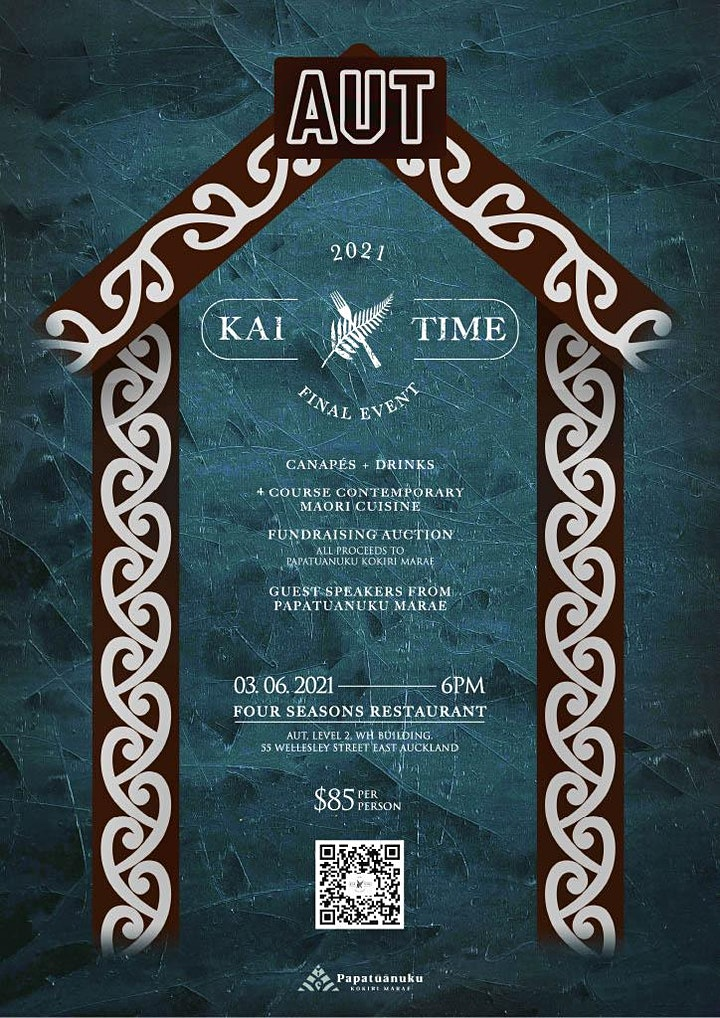 Kai Time Charity Dinner image