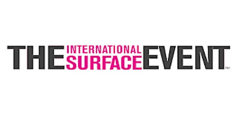 The International Surface Event tickets