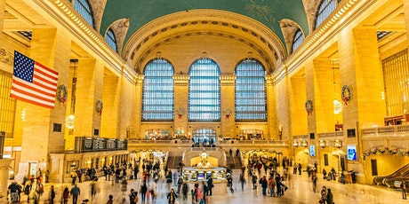 Grand Central Murder Mystery & Scavenger Hunt at Great Northern Food Hall tickets