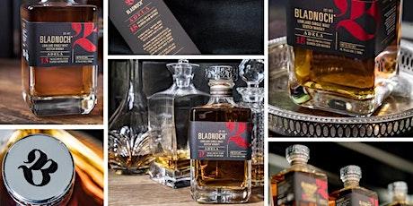 Bladnoch Whisky Tasting tickets