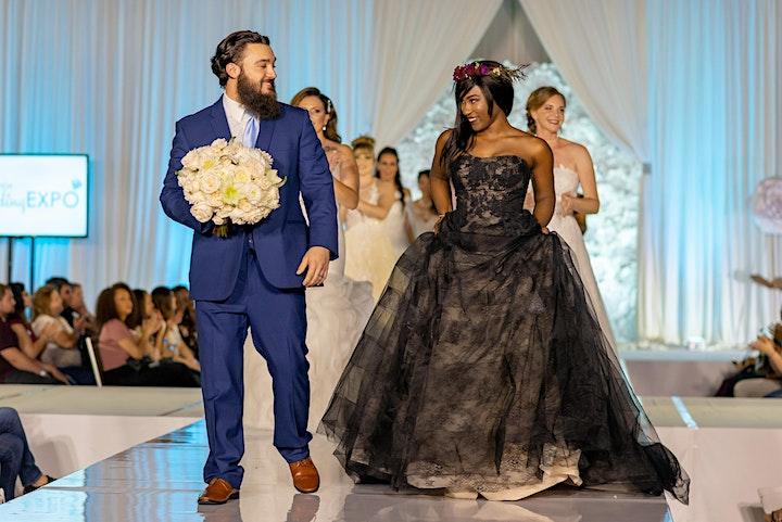 Florida Wedding Expo: Orlando, January 9, 2022 image