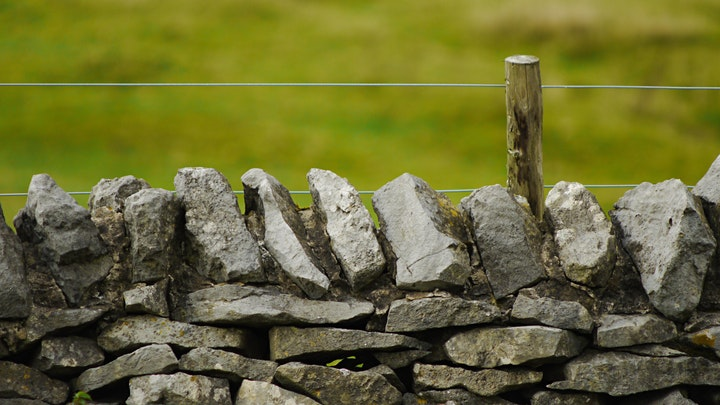 Dry Stone Wall Course image