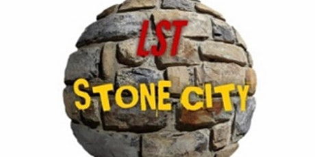 Stone City Invades the LUX tickets