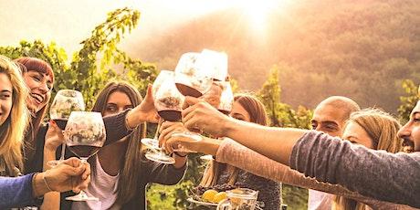 WinePass entradas