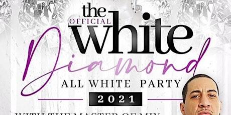 THE WHITE & DIAMOND tickets