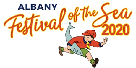 Festival of the Sea tickets