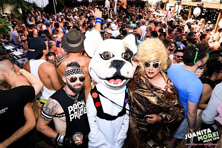 Juanita MORE! Pride 2021 image
