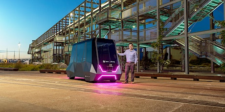 Driving the vehicles of the future with 5G tickets