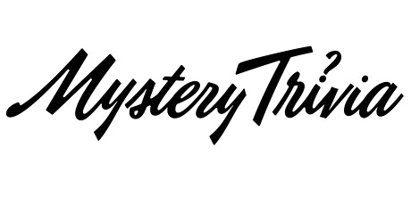 Thursday Night Trivia - hosted by Mystery Trip - 54th Edition tickets