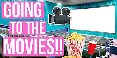 Couples Virtual Movie Night tickets
