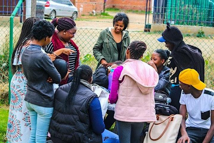 "For Us, By Us: Black Community Presents, ""Community Showcase"" image"