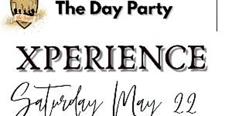 THE DAY PARTY XPERIENCE entradas