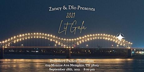 2021 Lit Gala tickets