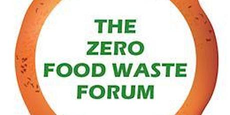 Zero Food Waste Forum Webinar Series tickets
