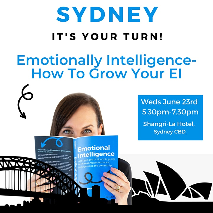 Emotional Intelligence- How to Grow Your EI image