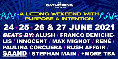 Sayulita Gathering Full Week Pass entradas