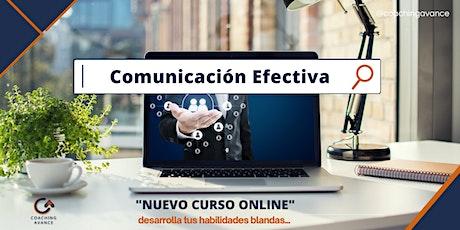 Comunicación Efectiva entradas