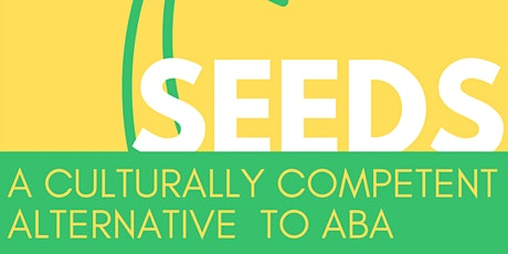 SEEDS: Components and Application (Lecture 3/4) tickets