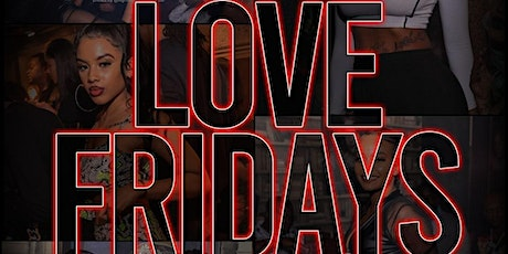 Rose Bar Atlanta | LOVE FRIDAYS tickets