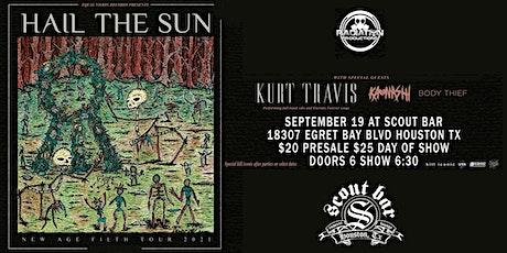 HAIL THE SUN - NEW AGE FILTH TOUR tickets