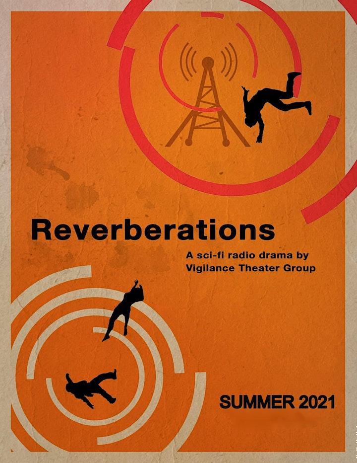 Reverberations image