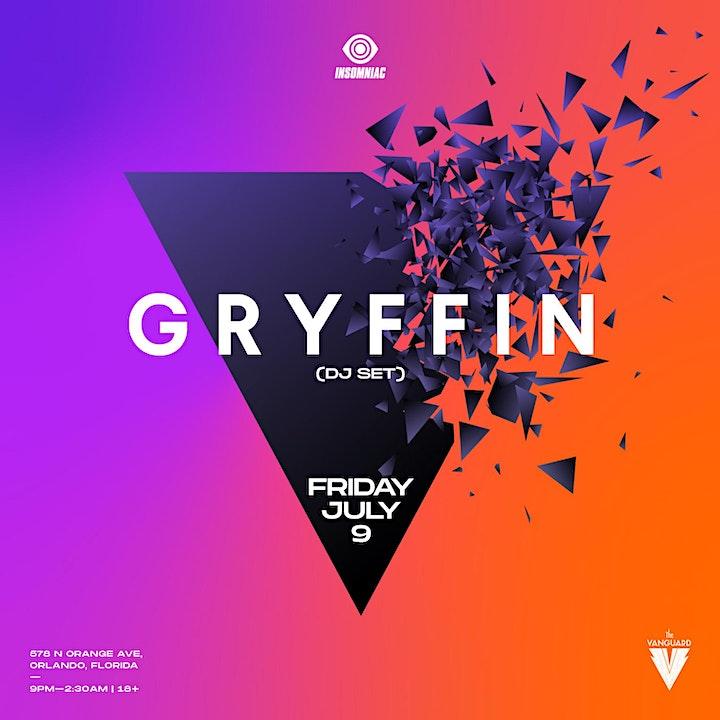 Gryffin image