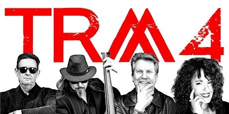 The Rhythm Method 4 Band tickets