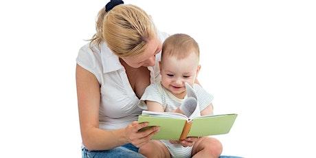 Babies Love Books in French - Les Bébés Aiment Les Livres tickets