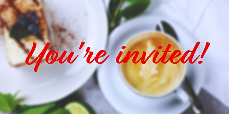 FCTG Independent Collective Morning Tea - Sydney tickets