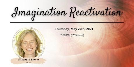 Imagination Reactivation tickets