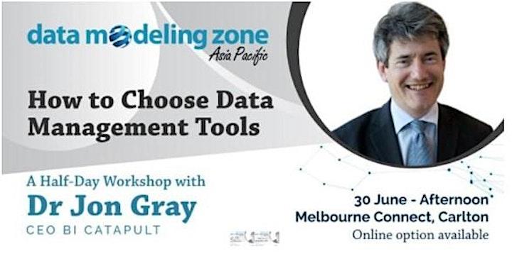 Data Steward Network Best Practice & Data Management Tools image