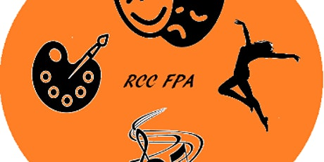 RCC Fine & Performing Arts Summer Engagement/Info Session tickets