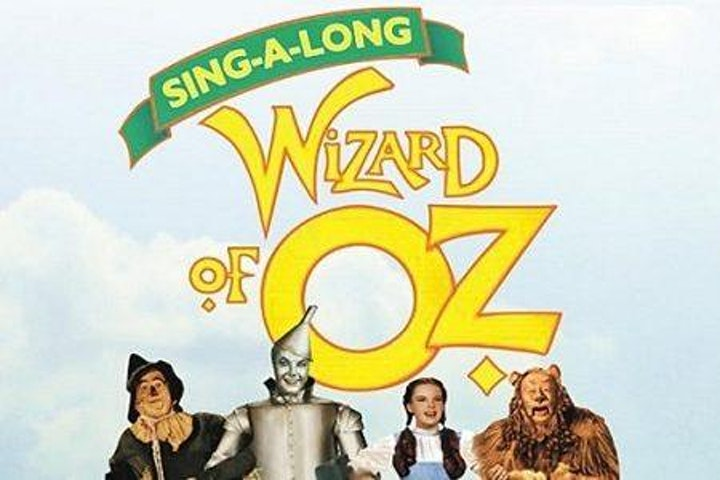 """Sonoma County Pride's """"Behind The Curtain"""" Wizard of Oz Sing-Along & Dinner image"""