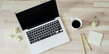 Tools for writers tickets