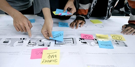 Customer Journey Mapping Fundamentals tickets
