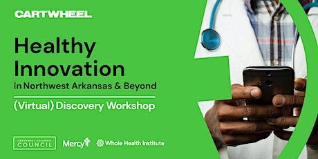 Healthy Innovation tickets