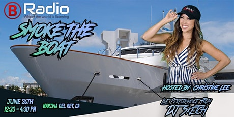 420  SUMMER YACHT PARTY BRUNCH tickets