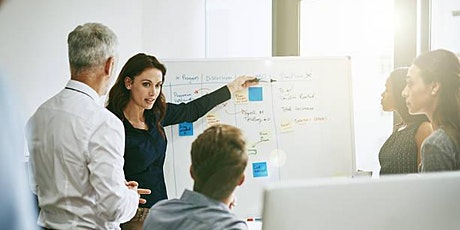 Coaching for Leaders - Futureproof your Leadership Style biglietti