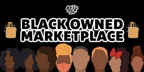 Afro Soca Love : DC Black Owned Marketplace + Afterparty tickets