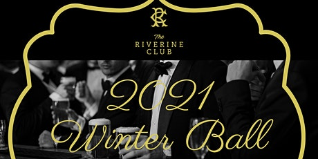 Winter Ball 2021 tickets