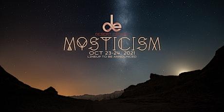 Mysticism tickets