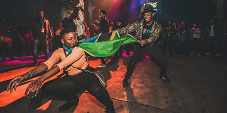 Afro Soca Love : Charlotte Pop Up Music Show ( Feat. Maga Stories ) tickets