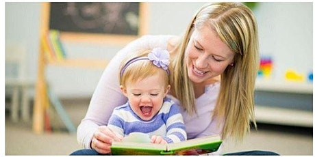 Rhyme Time for Babies and Toddlers (0-3 years) Oatley Library tickets