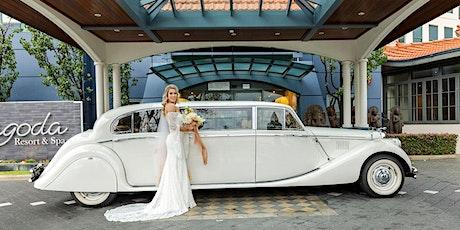 Wedding Open Day 2021 tickets