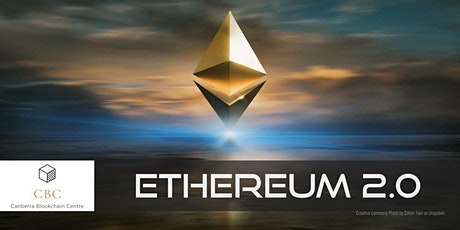 Ethereum 2.0  & the EIP1559 upgrade: What does it mean? (RW & ONLINE) tickets