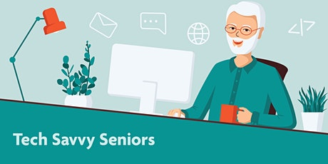 Introduction to NSW Seniors Card website (English) tickets