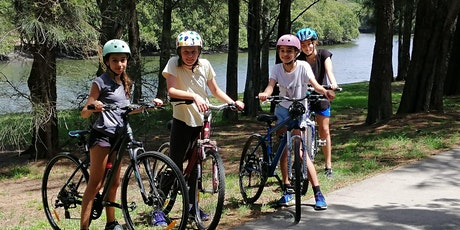 Cooks River Cycling Tour tickets