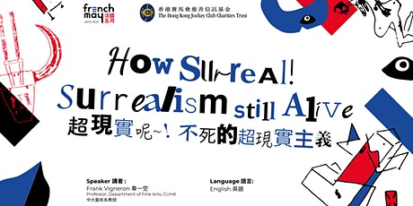 How Surreal! Surrealism Still Alive tickets